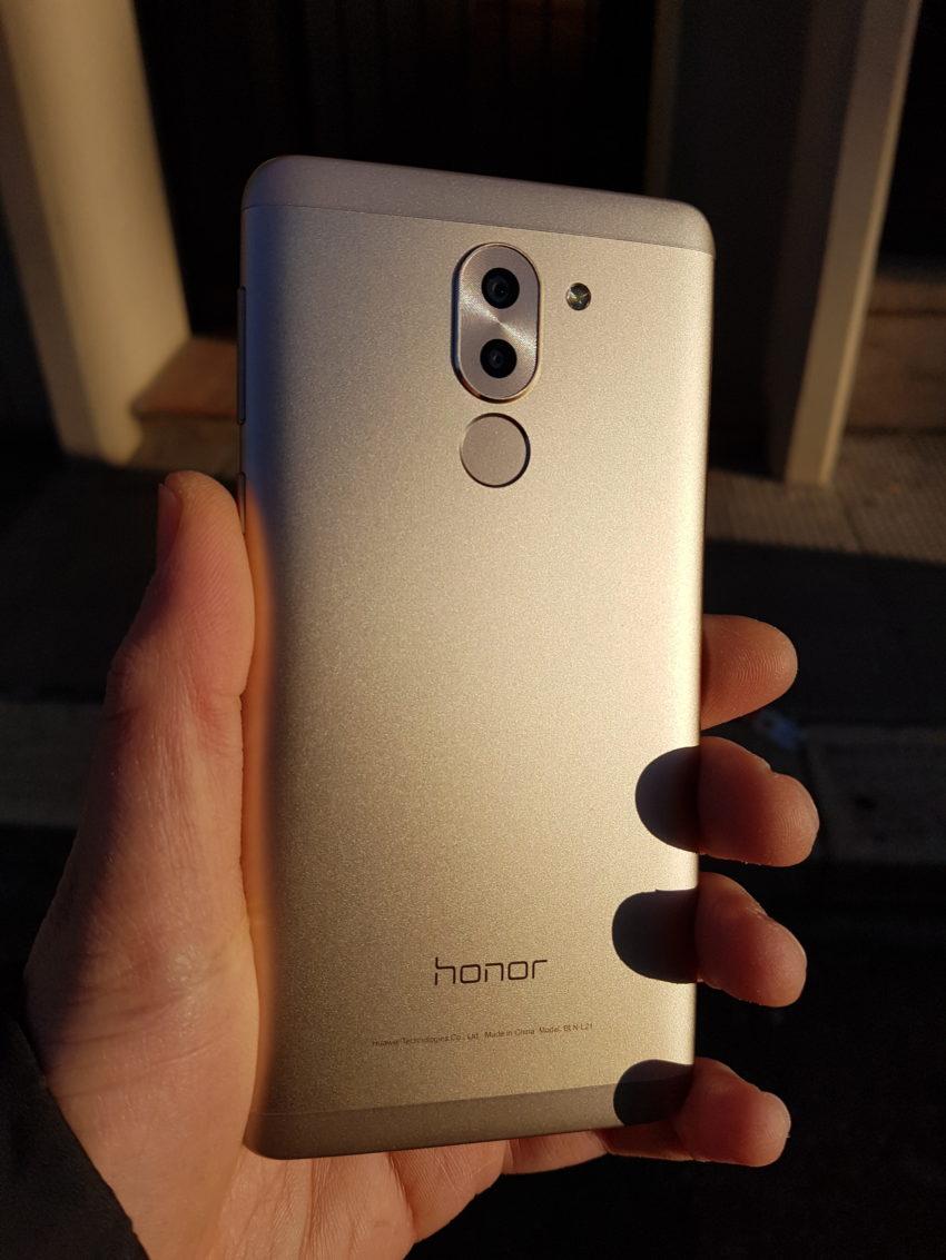 honor6x-recensione