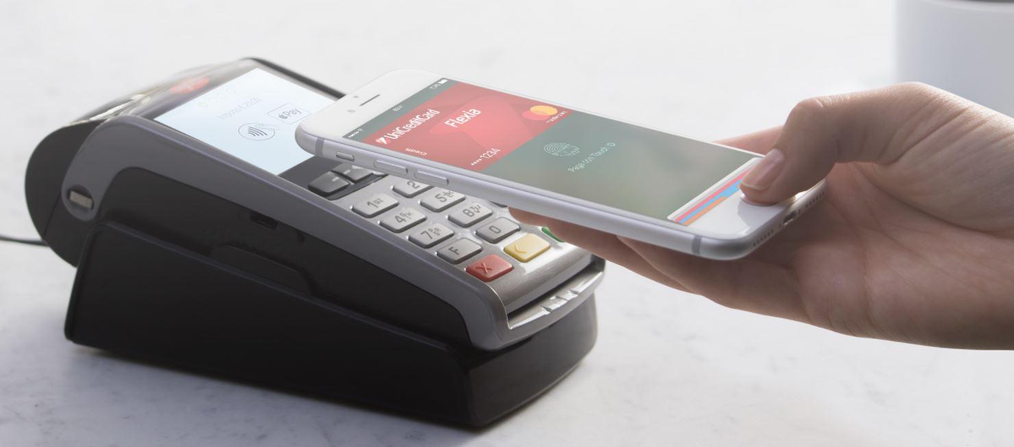 Apple Pay è attivo come funziona