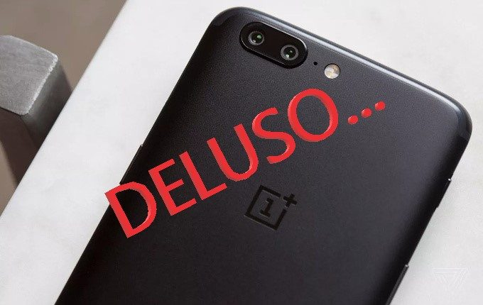 OnePlus5 recensione