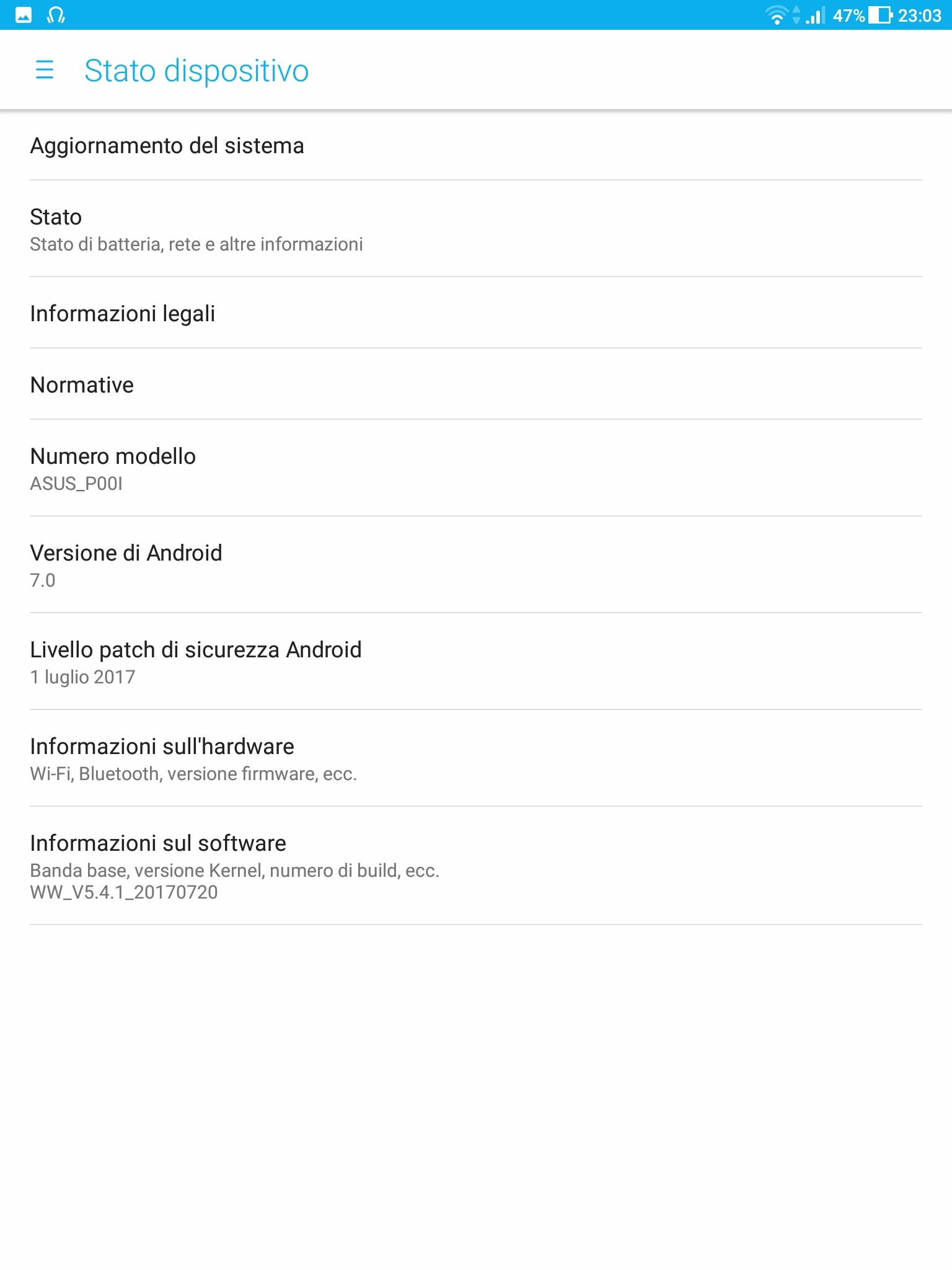 ASUS ZENPAD 3S 10 LTE 128GB