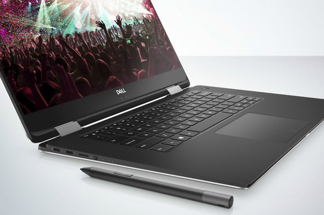 Dell-XPS-15-2-in-1 Laptop