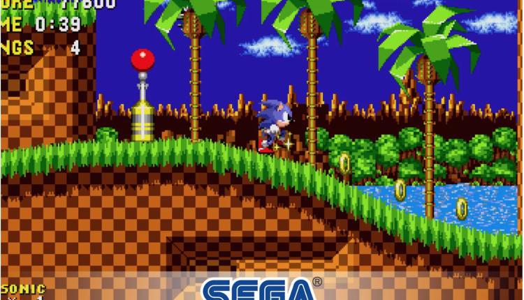Sega Giochi Classici